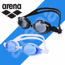 아레나/AUAAG52/수영강습용/물안경/수경/용품