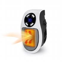 초강력 미니 열풍기 IN-PL50 (콘센트온풍기)