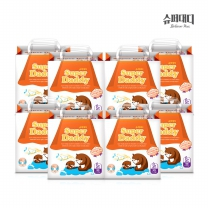 [슈퍼대디] 오리지널핏 팬티 대형 22매X8팩