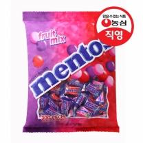 [농심직영] 멘토스 어쏘티드 300입(810g)