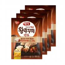 [동원]개성 왕주꾸미만두 380gX4봉