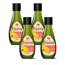 [동원] 건강요리유 900ml X 4병 /튀김/식용유/오일