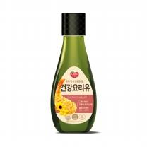 [동원] 건강요리유 500ml X 4병 /튀김/식용유/오일