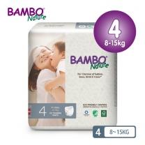밤보드림 친환경기저귀 4단계 팬티형 1팩(22P)