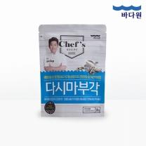 [바다원]다시마부각 30g x 4봉