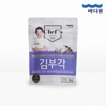 [바다원]김부각 30g x 4봉