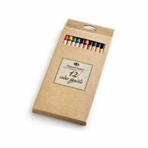 [바보사랑]팔로미노 포레스트 초이스 색연필 12자루세트