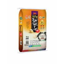 [신평농협/당일도정] 2018년 당진 해나루쌀 20kg