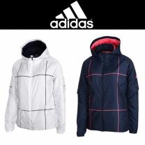 아디다스/CZ0591/CZ0592/여성패딩자켓/점퍼/테니스복/스포츠의류