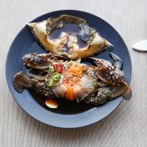 [삿갓유통] 밥도둑 간장게장