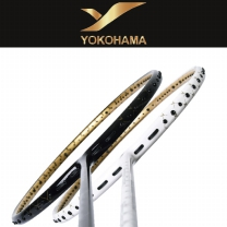 요코하마/클래식/배드민턴라켓/요넥스BG-80거트무료작업
