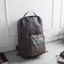 [바보사랑]휴대용 접이식 백팩 여행 가방