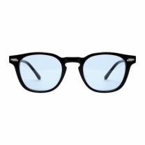 [바보사랑]Ginsberg - 01 Glossy Black(Blue Tint)