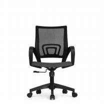 린백 LB12MB 컴퓨터 책상 사무용 메쉬 의자