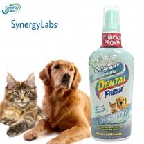 덴탈후레쉬 구강스프레이 118ml-강아지 고양이 입냄새