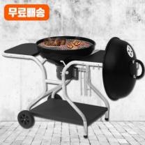 [바보사랑][STOVEY] 스토비 S570 패밀리 BBQ그릴 (G-CN그릴-08)