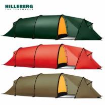 [바보사랑][Hilleberg] 힐레베르그 카이텀 4GT (Kaitum 4GT) 4인용 터널형 텐트