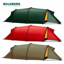 [바보사랑][Hilleberg] 힐레베르그 카이텀 4 (Kaitum 4) 4인용 터널형 텐트