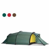 [바보사랑][Hilleberg] 힐레베르그 카이텀 3 (Kaitum 3) 3인용 터널형 텐트