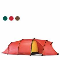 [바보사랑][Hilleberg] 힐레베르그 카이텀 2GT (Kaitum 2GT) 2인용 터널형 텐트