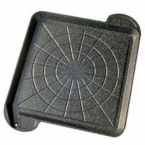 동우 3중코팅 삼겹살사각구이판 (DW1012)