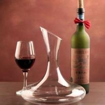 [바보사랑]매그넘 기본 와인 decanter 1P