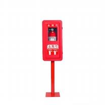 신광안전산업 소화기함1구 SKS-1-500 앙카형소화기포함