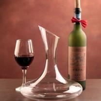 매그넘 기본 와인 decanter 1P