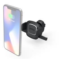 [아이오티]차량용 휴대폰 원터치4 거치대 송풍구형 Easy One Touch 4 Vent