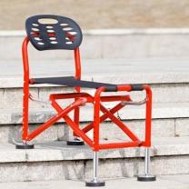 [바보사랑]높이 조절 낚시 의자 좌대 기본