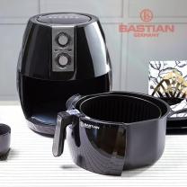 바스티안 에어프라이어 5.5L M2-A5500(블랙)