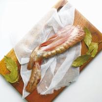 [바보사랑]강아지 수제간식 칠면조날개뼈 1p