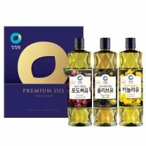 2019 청정원 설선물세트 고급유1호