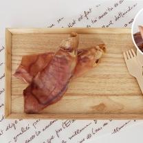 [바보사랑](국산 수제간식) 돼지 귀 70g