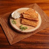 [바보사랑](국산 수제간식) 치킨 오트밀 50g