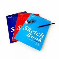 [바보사랑]6500 4절 전문가용 스케치북