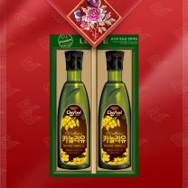 롯데푸드 카놀라유3호 선물세트 추석선물 식용유세트