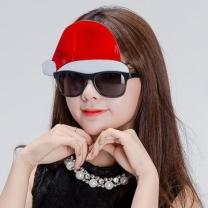 [바보사랑]산타모자안경