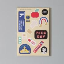[바보사랑]CBB sticker pack 05