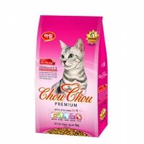 슈슈캣 슈퍼푸드 전연령 고양이사료 1.5kg