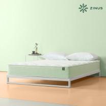 지누스 에센스 그린티 하이브리드 스프링 매트리스 (25cm/퀸)