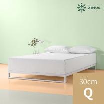 지누스 에센스 그린티 메모리폼 매트리스 (30cm/퀸)