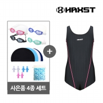 HTA-G01 헤스트 여아동 실내수영복