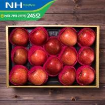 [농협/가락도매시장] 사과 선물세트 4kg내외(12-14입)