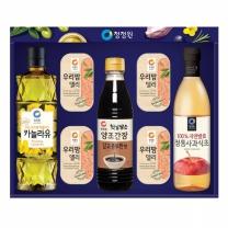 2019 설선물세트 청정원 행복11호/행복세트