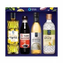 2019 설선물세트 청정원 행복1호/행복세트