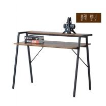 레테 블랑 1200 선반형 테이블/테이블/철제테이블/인테리어테이블