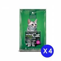 프로베스트 캣 2kg x 4개 고양이사료