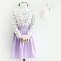 [바보사랑]봄이오는소리 장저고리